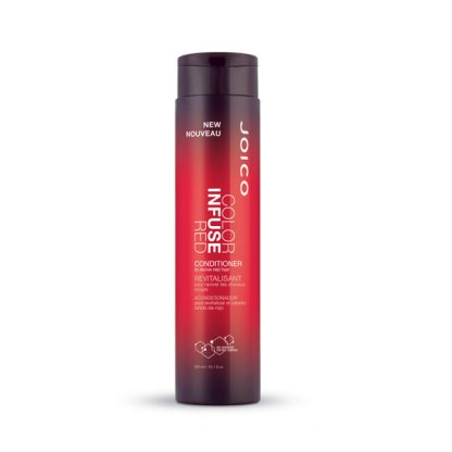 COLOR INFUSE RED SHAMPOO