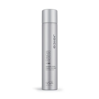 joico shaping spray