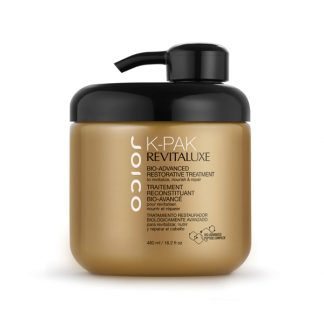 joico restorative REVITALUXE treatment
