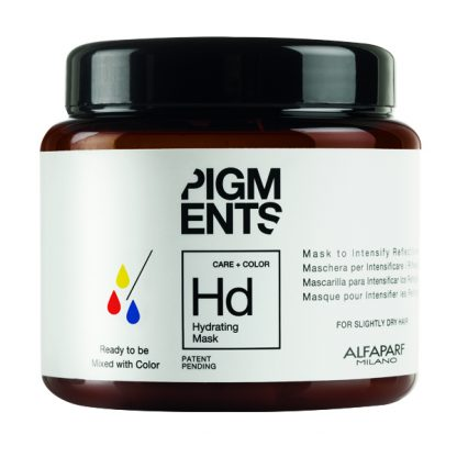 pigments hydrating-mask
