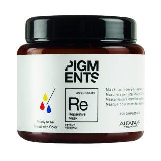 pigments repair mask