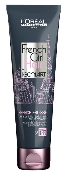 Tecni ART French Froissé