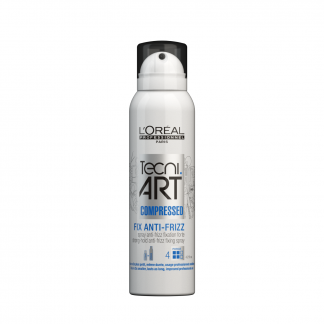 Tecni Art Fix Anti-Frizz Compressed